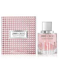 Jimmy choo illicit flower edt 60ml - JIMMY CHOO. Compre o melhor preço e ler opiniões
