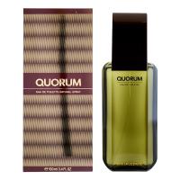 Quorum EDT - . Compre o melhor preço e ler opiniões