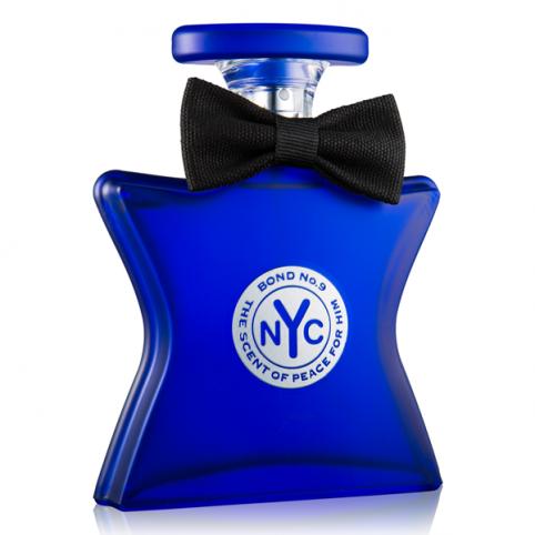 Bond nº 9 the scent of peace edp 100ml - BOND Nº 9. Perfumes Paris
