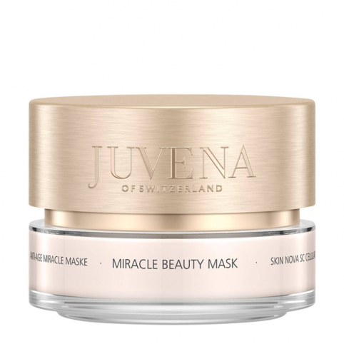 Juvena miracle beauty mask 75ml  - JUVENA. Perfumes Paris
