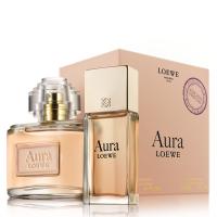 Set Aura EDP 120ML + 30ML - LOEWE. Compre o melhor preço e ler opiniões.
