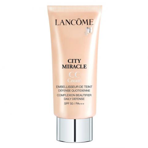 Lanco.col.maq city miracle 30ml - 03@ - LANCOME. Perfumes Paris