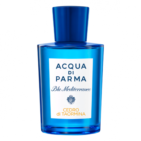 Acqua di parma blu mediterraneo cedro edt 75ml - ACQUA DI PARMA. Perfumes Paris