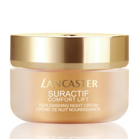 Lancaster suractive comfort lift night cream 50ml - LANCASTER. Perfumes Paris