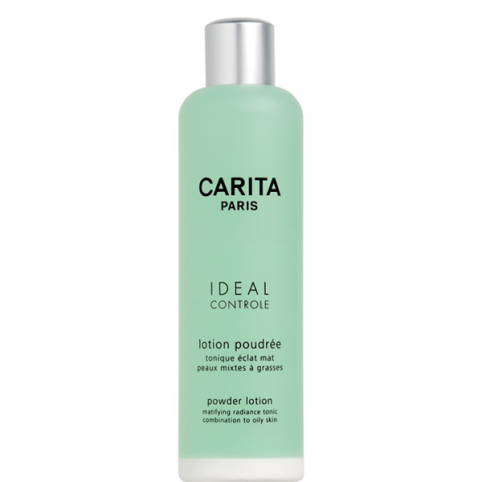 Carita Ideal Controle Lotion Poudrée - CARITA. Perfumes Paris