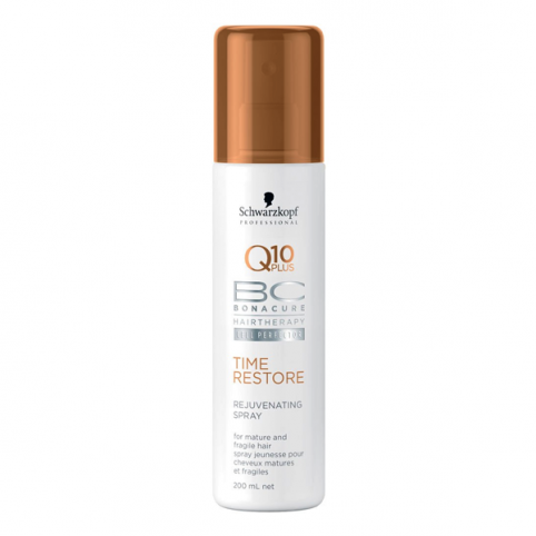 Schwarzkpoff bc q10 rejuvenating spray 200ml - SCHWARZKOPF. Perfumes Paris