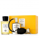 Acqua di parma colonia edc 180ml splash + vapo metal