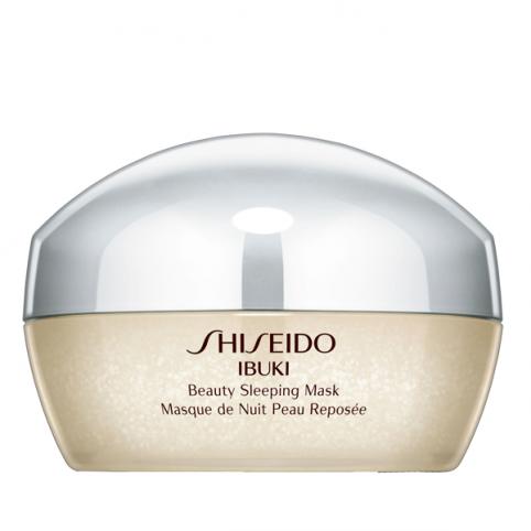 Shiseido ibuki beauty sleeping mask 80ml - SHISEIDO. Perfumes Paris
