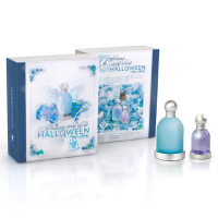 Set Blue Drop 100ml + Halloween 30ml - HALLOWEEN. Compre o melhor preço e ler opiniões.