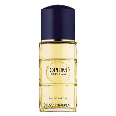 Opium Pour Homme EDP 50ml - YVES SAINT LAURENT. Perfumes Paris