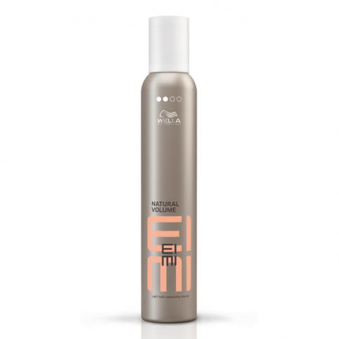 Wella eimi natural volume 500ml - WELLA. Perfumes Paris
