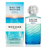 Eau de Rochas Escapade en Méditerranee - ROCHAS. Compre o melhor preço e ler opiniões