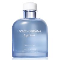 Light Blue pour Homme Beauty of Capri - DOLCE & GABBANA. Compre o melhor preço e ler opiniões.