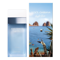 Dolce gabbana light blue femme love in capri edt 50ml - DOLCE & GABBANA. Compre o melhor preço e ler opiniões