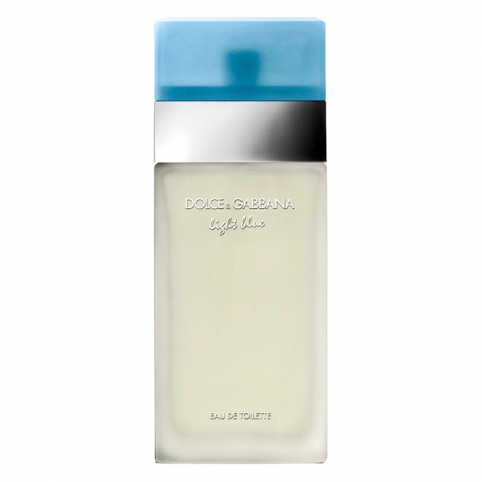 Dolce Gabbana Light Blue EDT - DOLCE & GABBANA. Perfumes Paris