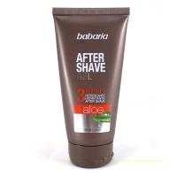 After Shave Gel - BABARIA. Compre o melhor preço e ler opiniões.