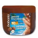 Babaria sol tarro gelatina spf10 coco monohi 200ml