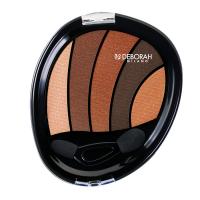 Perfect Smokey Eye Palette - DEBORAH. Compre o melhor preço e ler opiniões.
