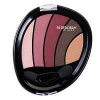 Perfect Smokey Eye Palette - DEBORAH. Compre o melhor preço e ler opiniões