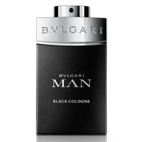 Bvlgari man black cologne edt 60ml - BVLGARI. Perfumes Paris