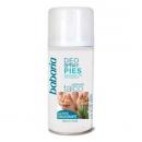 Babaria desodorante pies 150ml