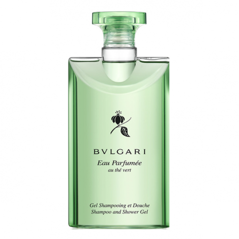 Bvlgari au the vert gel baño 200ml - BVLGARI. Perfumes Paris