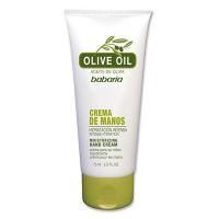 Crema de Manos Olive Oil - BABARIA. Compre o melhor preço e ler opiniões.