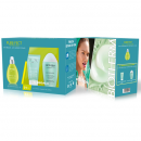 Set biotherm aquasource purefect 50ml+2 minitallas