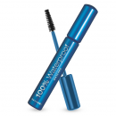 Rimmel mascara 100% waterproof black 001