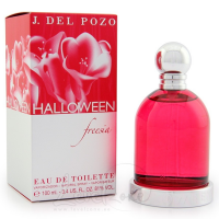 Halloween Freesia EDT 100ml - HALLOWEEN. Compre o melhor preço e ler opiniões
