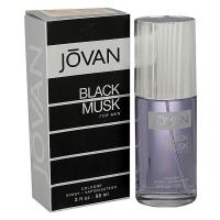 Jovan black musk men edc 88ml - JOVAN. Compre o melhor preço e ler opiniões