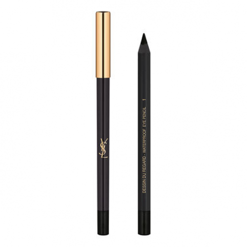 Dessin du Regard Waterproof Eyeliner - YVES SAINT LAURENT. Perfumes Paris