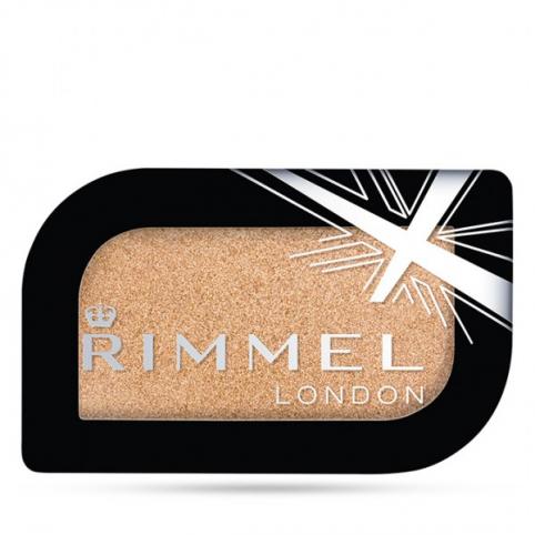 Rimmel eyeshadow magnifieyes gold 001 - RIMMEL. Perfumes Paris