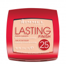 Rimmel lasting finish powder silky beige 03