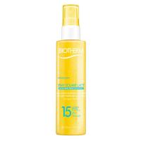 Spray Solaire Lacté SPF15 - BIOTHERM. Compre o melhor preço e ler opiniões.