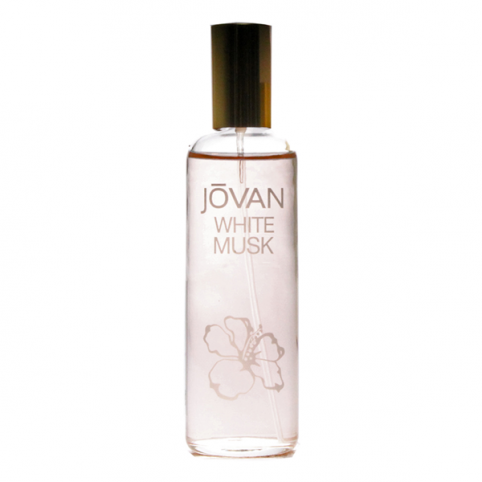 Jovan white musk woman edc 96ml - JOVAN. Perfumes Paris