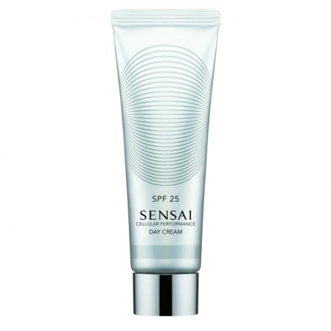 Kanebo sensai day cream spf25 - SENSAI. Perfumes Paris