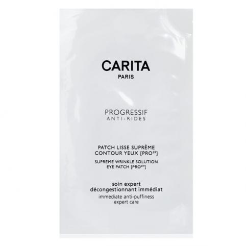 Patch Lisse Suprême Contour Yeux [PRO3R] - CARITA. Perfumes Paris