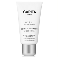 Ideal Hydratation Gommage des Lagons - CARITA. Compre o melhor preço e ler opiniões.