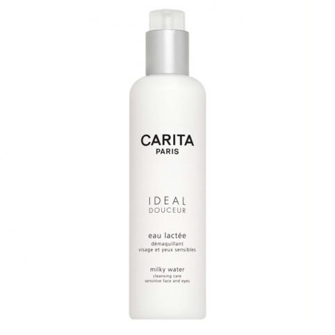 Carita ideal douceur limpieza eau lactee@ - CARITA. Perfumes Paris