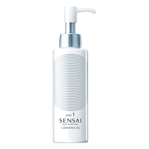 Cleansing Oil - 150ml - SENSAI. Perfumes Paris