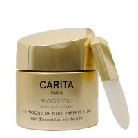 Progressif Anti-Age Global Masque Parfait 3 Ors - CARITA. Compre o melhor preço e ler opiniões.
