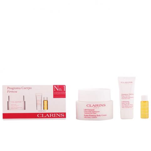 Set clarins cuerpo firmeza lift fermete 200ml+2 minitallas - CLARINS. Perfumes Paris