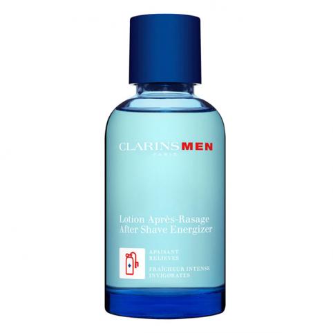 Clarins men loción para después del afeitado - CLARINS. Perfumes Paris