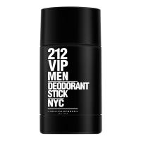 212 Vip Men Desodorante - CAROLINA HERRERA. Compre o melhor preço e ler opiniões.