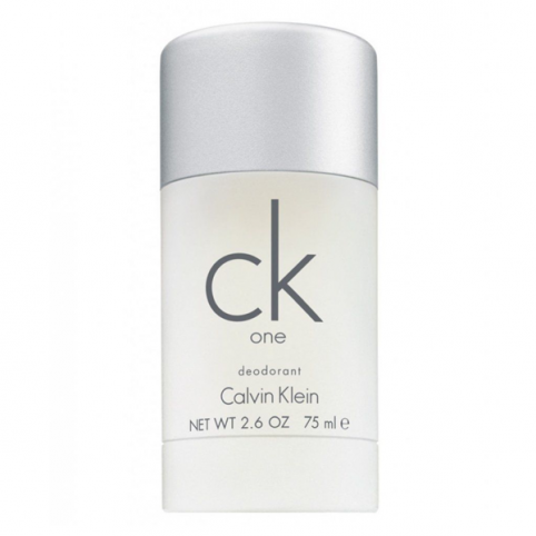 CK One Desodorante 75ml - CALVIN KLEIN. Perfumes Paris