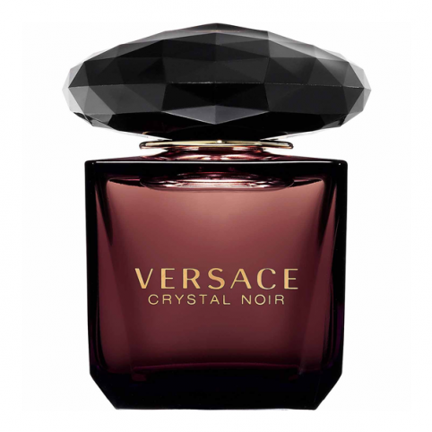 Versace crystal noir edt 90ml - VERSACE. Perfumes Paris