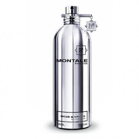 Montale wood & spices edp 100ml - MONTALE. Perfumes Paris