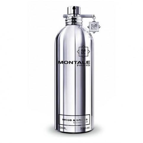 Montale wood & spices edp 100ml - MONTALE. Perfumes Paris