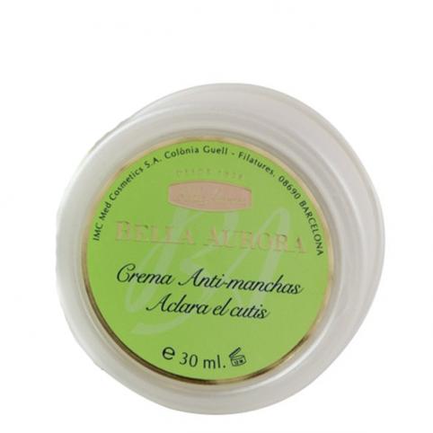 Bella aurora crema de belleza doble fuerza 30ml - BELLA AURORA. Perfumes Paris